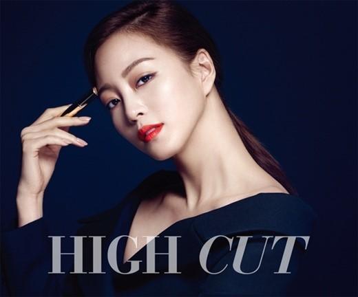high cut