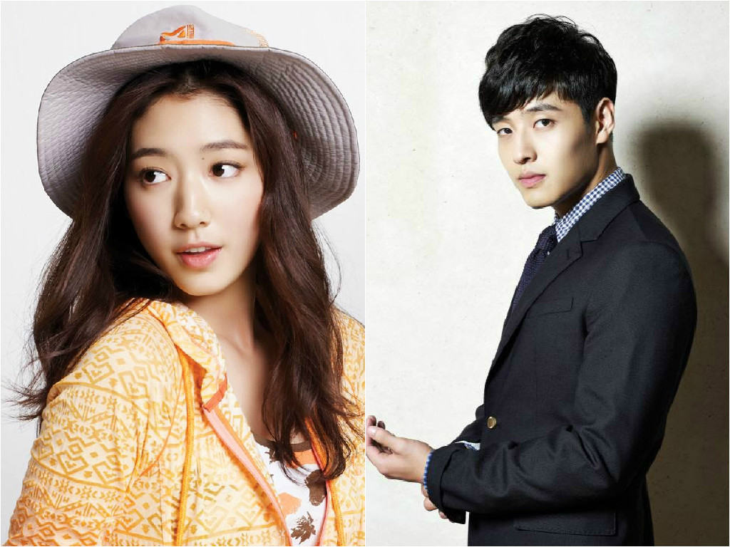 Park Shin Hye and Kang Ha Neul in Talks to Star in New ...