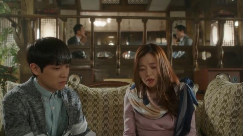 heard it through the grapevine lee joon go ah sung 2 final
