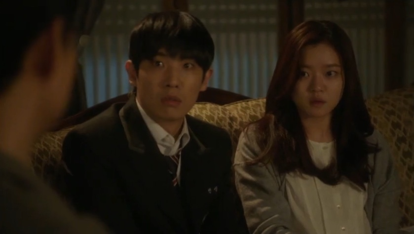 heard it through the grapevine lee joon go ah sung final