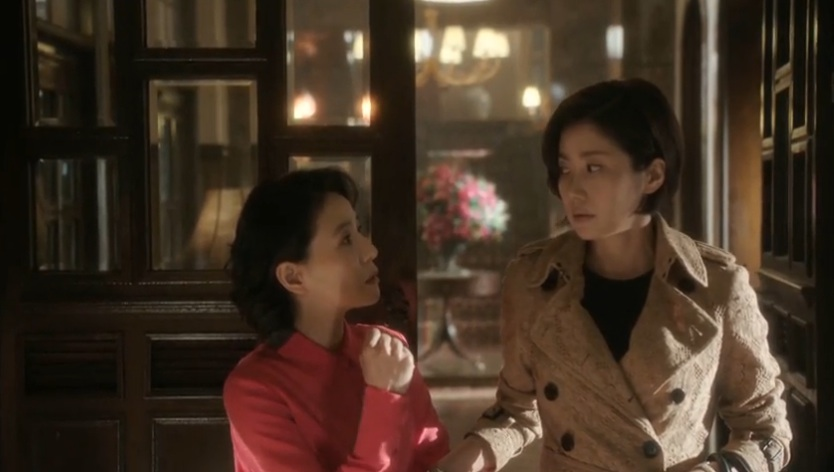 heard it through the grapevine seo jung yun yoo ho jeong final