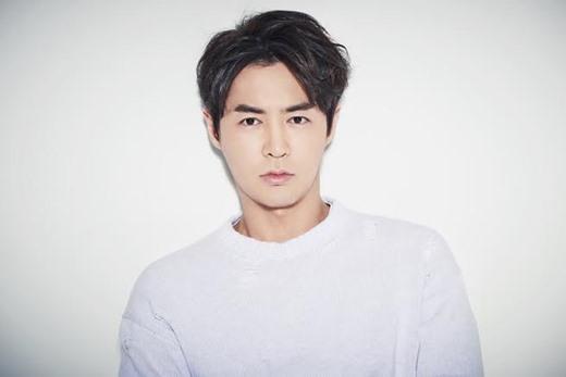 Junjin Shinhwa Shinhwa's Jun Jin to M...