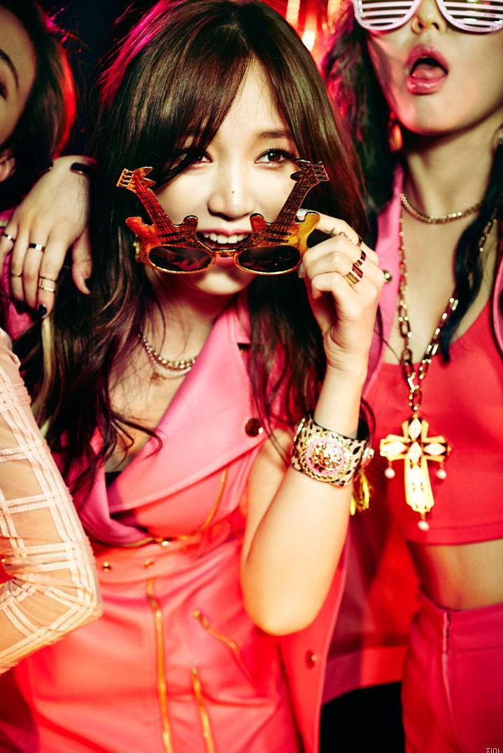 miss a colors jia