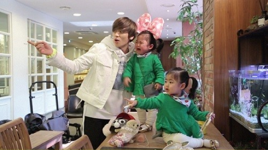 niel oh my baby 2