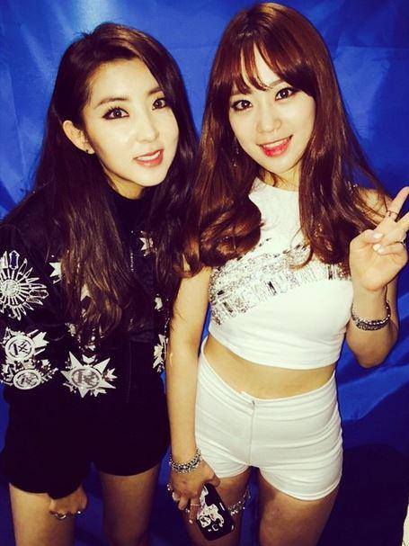sohyun youngji