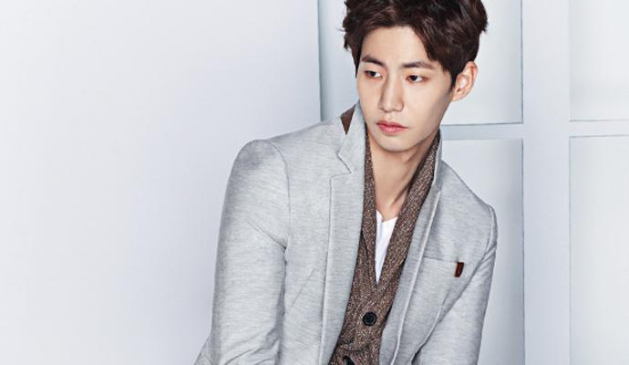 Imagini pentru Song Jae Rim 2015