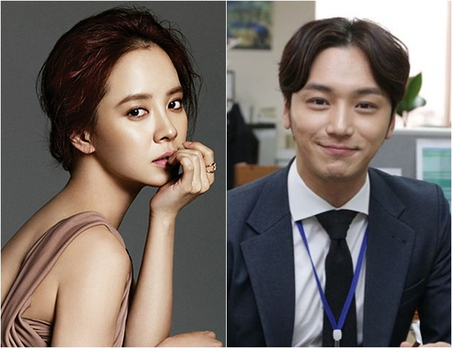 ji hyo dating baek chang joo Her relationship with c-jes entertainment's ceo baek chang ju was a hot topic for quite some time in 2012 however, since then, she's remained relatively quiet on her dating life and what kind of man she's interested in.