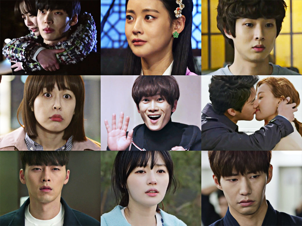 Top Ten K-drama Moments Of The Week – March Week 2