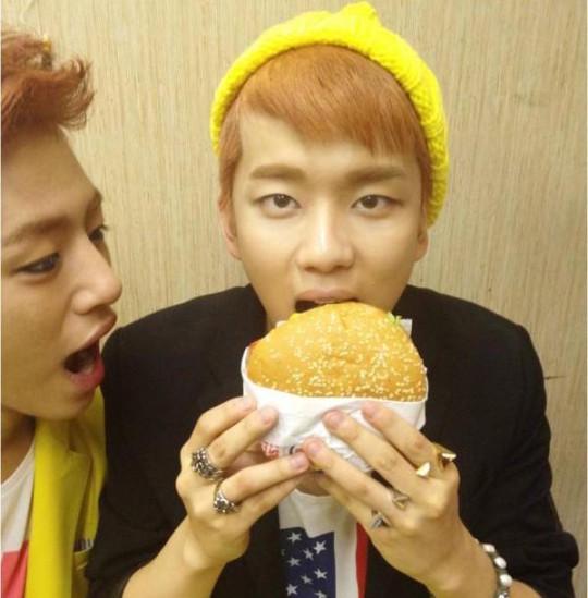 youngjae-burger