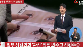 Face reading plastic surgery