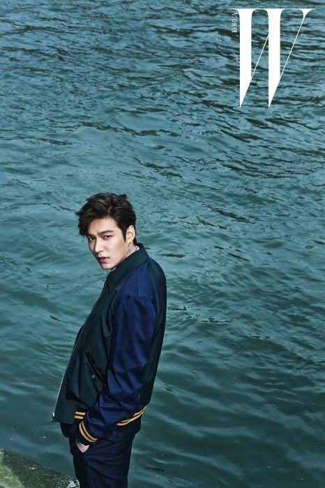 Lee Min Ho W Korea B Cut 3