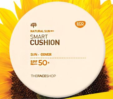 TheFaceShopNaturalSunCover