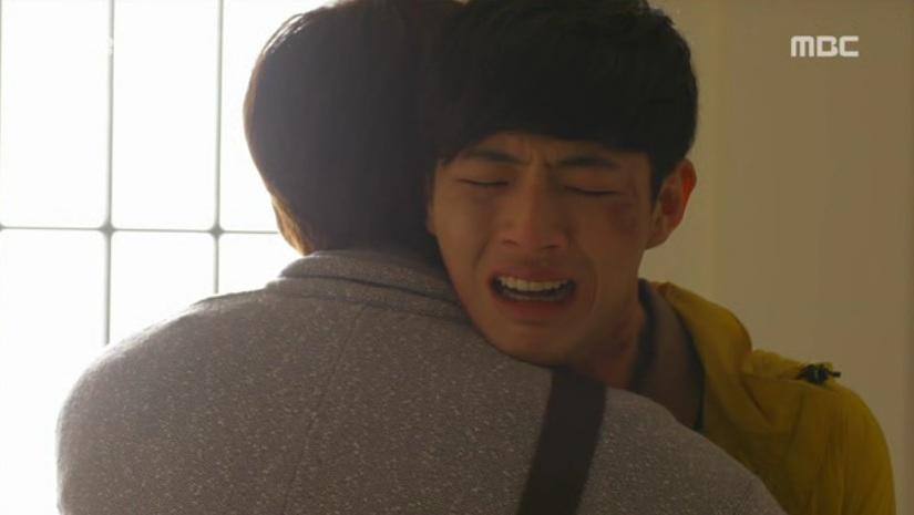 angry mom ji hyung woo ji soo 4 final