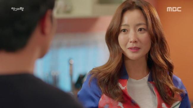 angry mom kim hee sun 2 final