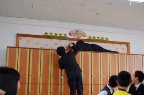 april fools korean schools 11