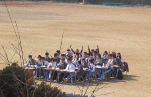 april fools korean schools 12