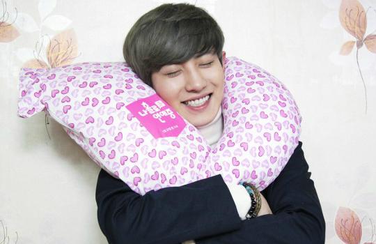 Chanyeol dating alone