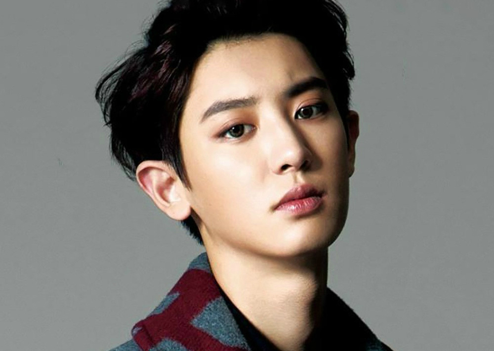 Image result for chanyeol