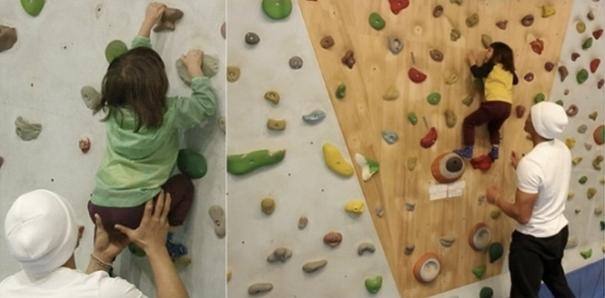 chu sarang rock climbing 1