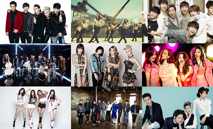 kpop idol dating list 2015 When i was browsing on youtube for korean idols i've saw some videos of korean 15 august 2015 - 07:52 pm) most koreans are the most accepting of dating black.