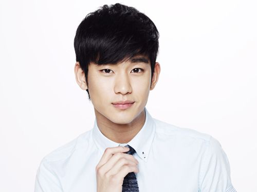 Kim Soo Hyun's Reps Respond to Question Regarding Military Service ...