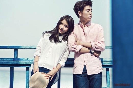 lee hyun woo IU 1