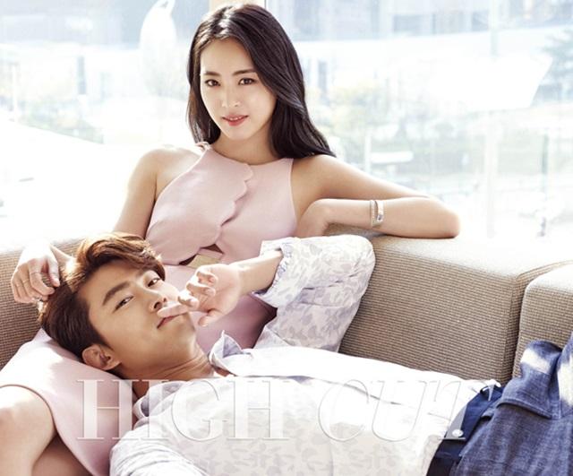 Changmin yeon hee dating websites