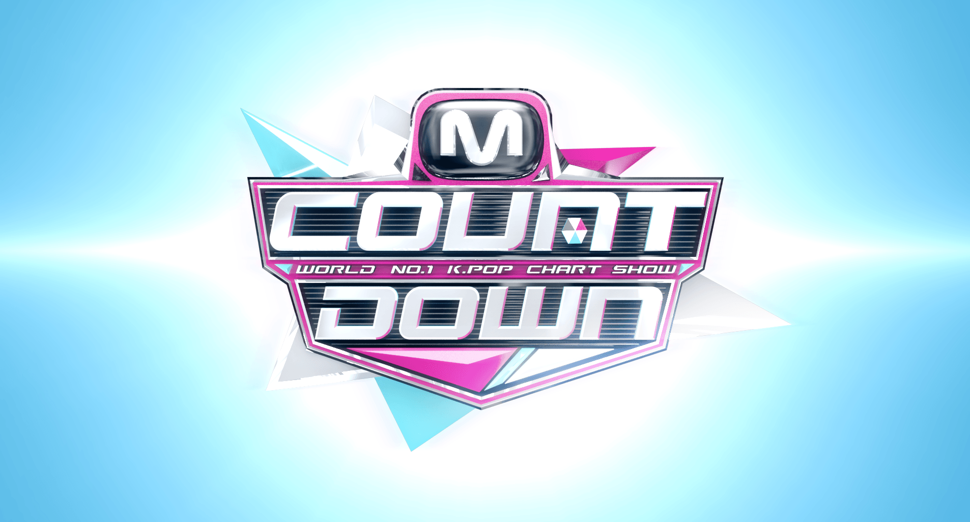 M COUNTDOWN Episode 544