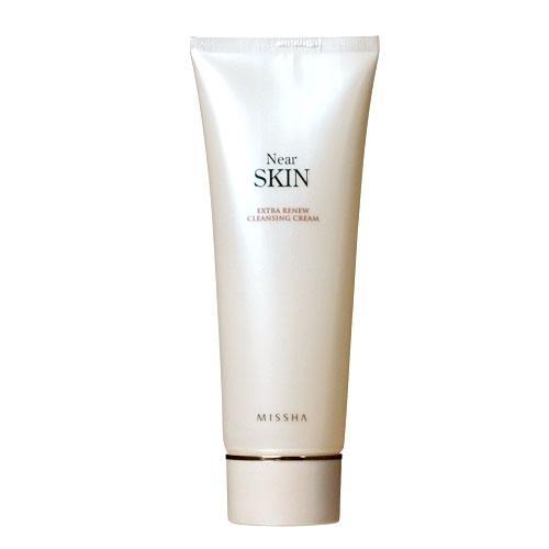 near_skin_extra_renew_cleansing_cream