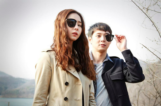 shin se kyung park yoo chun 2