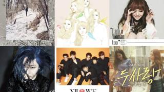 soompi weekly kpop music chart april wk 1