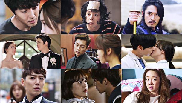Top Ten K-Drama Moments Of The Week – April Week 3