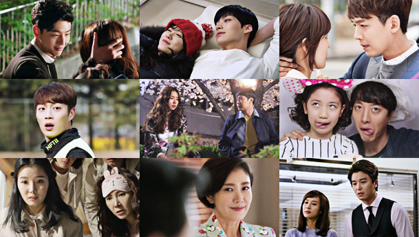 Top Ten K-Drama Moments Of The Week – April Week 4