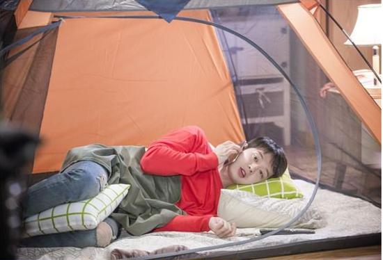 Park Yoo Chun And Shin Se Kyung Spend An Innocent Night