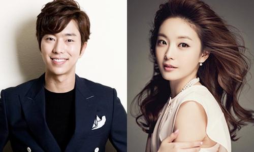Min kyung hoon dating sim 9