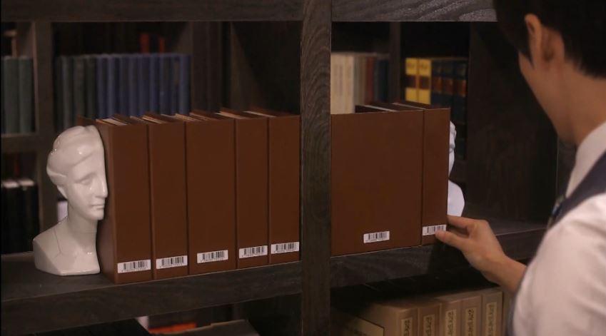 BarcodeBooks