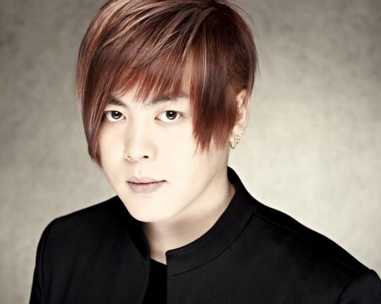 Moon Hee Joon