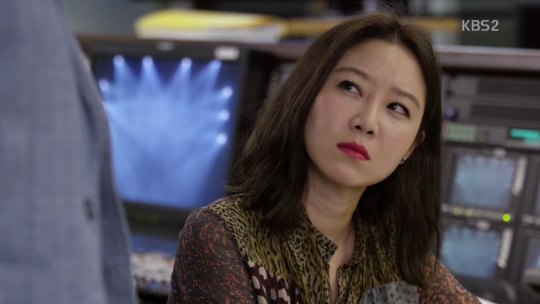 Producer Review 1 and 2_Tak Ye Jin