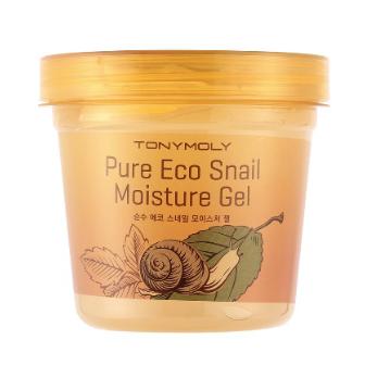 Tony Moly Eco Pure Snail Moisture Gel