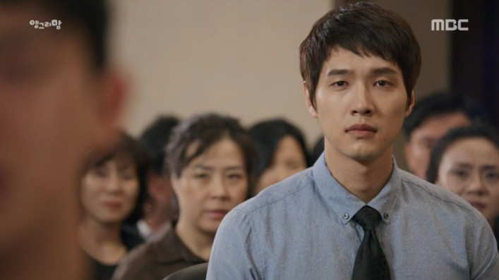 angry mom ji hyun woo final