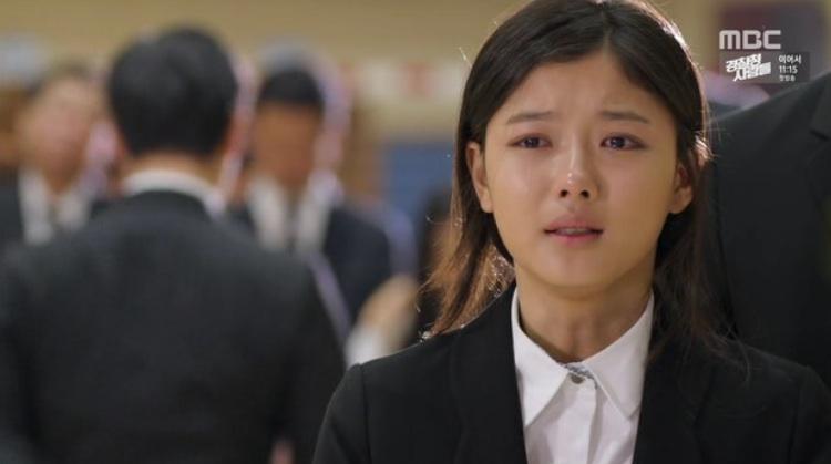 angry mom kim yoo jung 2 final