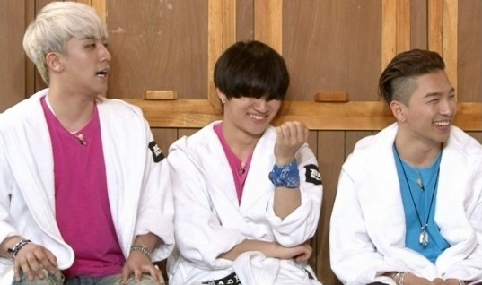 bigbang happy together 2