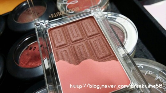 etude house give me chocolate