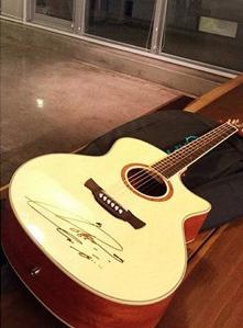 iu guitar