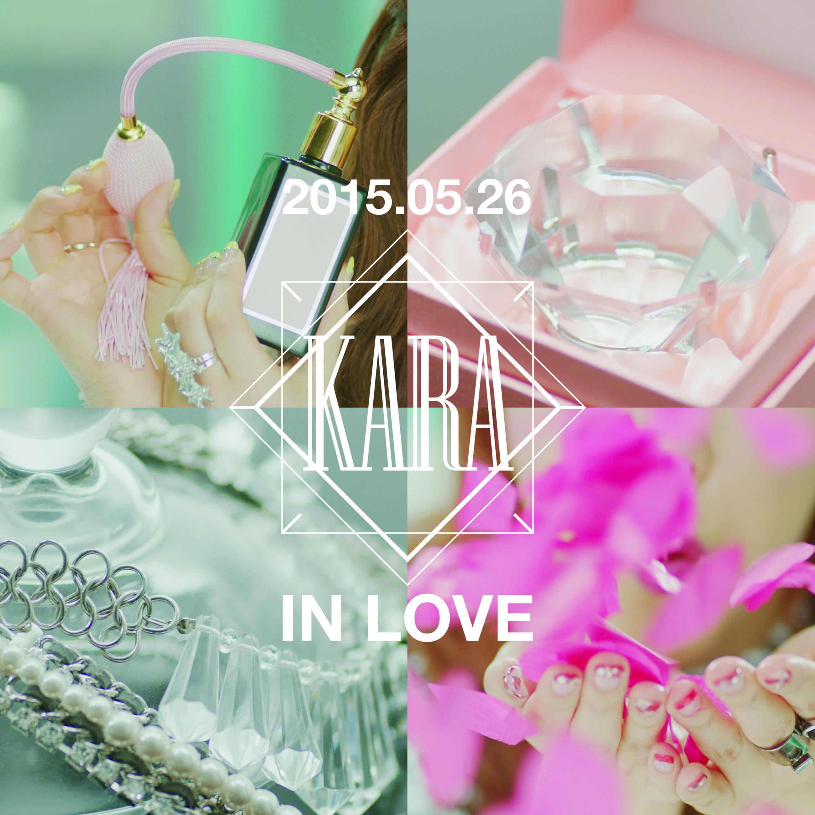 kara in love