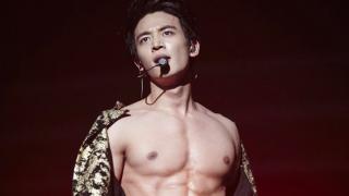 Choi Minho 2015 Abs