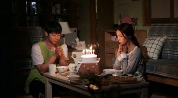 park yoo chun shin se kyung the girl who sees smells 2