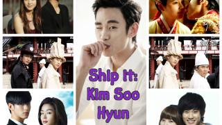 ship it kim soo hyun copy