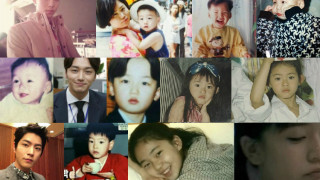 soompi 30 Childhood Photos of the Hottest Korean Celebrities Under 30