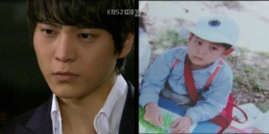 soompi joo won childhood